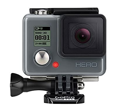 GoPro Camera CHDHA-301 from Gopro Camera