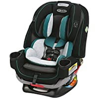 Graco 4Ever Extend2Fit All-in-One Convertible Car Seat (Cillian)