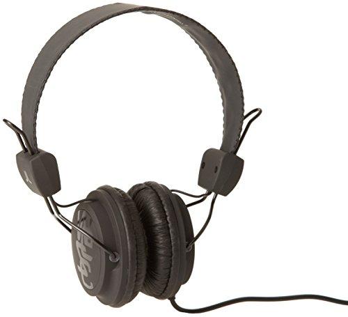 WeSC Unisex Matte Conga Premium Headphones, (Conga Headphones)