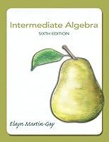 Intermediate Algebra, 6th Edition