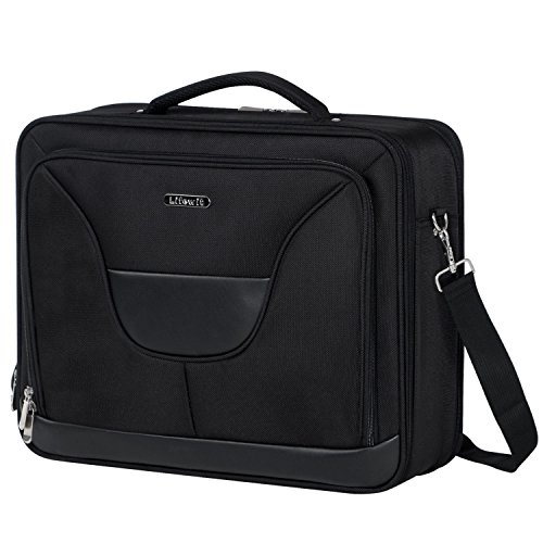 Flight Bag Suitcase - 8