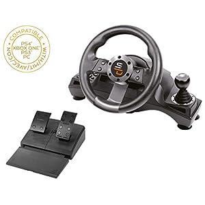 Superdrive Volante carreras Drive Pro GS700 palanca de cambios y pedales