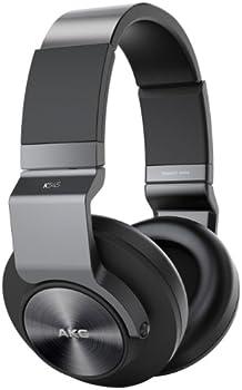 AKG K545 Wired Headphones