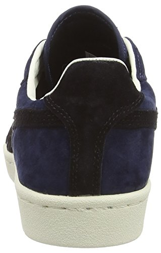 Black GSM Unisex Onistuka Top 5090 Sneakers Adults' Tiger Low Navy Blue fgwzqAT