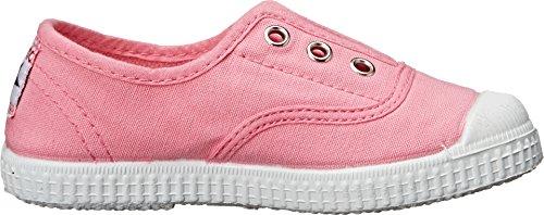 tessuto 21 Rosa beige CIENTA 70777 unisex 27 rosa scarpe elastico xFZqnHCw7O