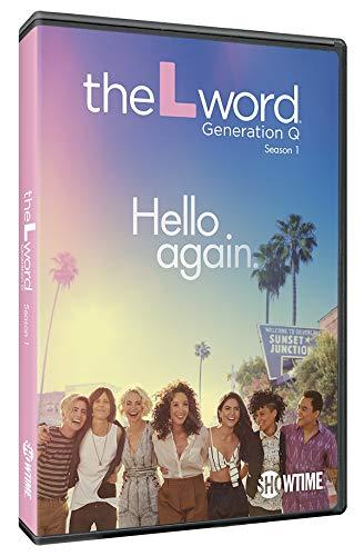 The L Word: Generation Q: Season 1 [USA] [DVD]: Amazon.es: Jennifer Beals, Leisha Hailey, Jennifer Beals, Leisha Hailey: Cine y Series TV