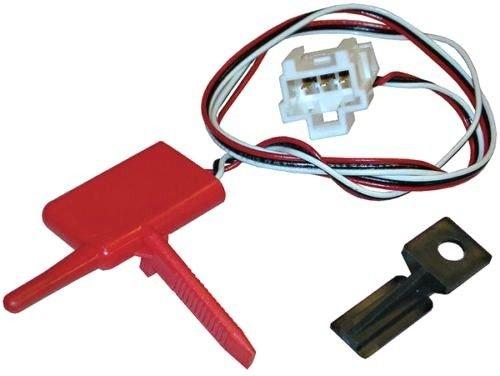 термостатический A/C Thermostat-Thermistor Sensor Fits Nissan