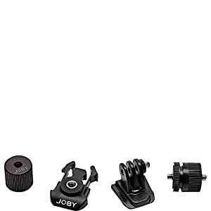Joby Action Adapter Kit by Joby