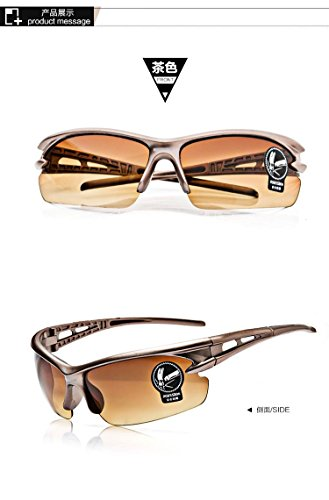 NEW glasses sunglasses for men and women design night vision - Men Armani Goggles For