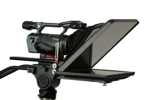 Prompter PeoplePro-D-15 ProLine 15 Teleprompter (Black)
