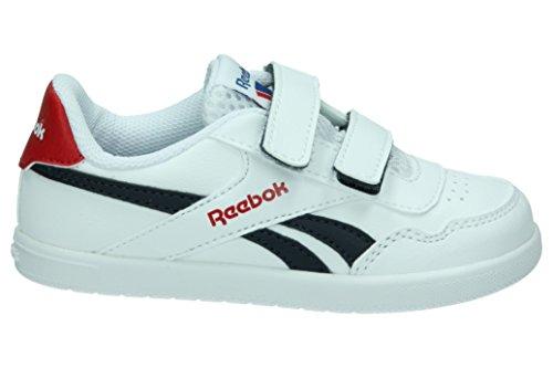 550f3acac Reebok Royal Effect Alt - Zapatillas de running para niños