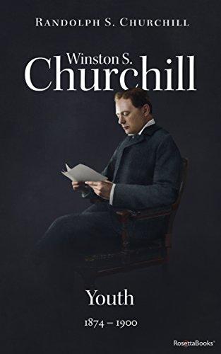 Winston S. Churchill by Randolph S. Churchill