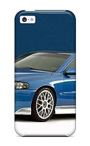 Christina Schulte's Shop 6989117K76310624 Perfect Tpu Case For Iphone 5c/ Anti-scratch Protector Case (2001 Volvo Pcc 2 Concept)