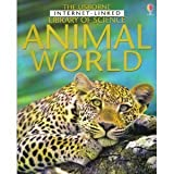 Animal World, Laura Howell and Kirsteen Rogers, 0794500838