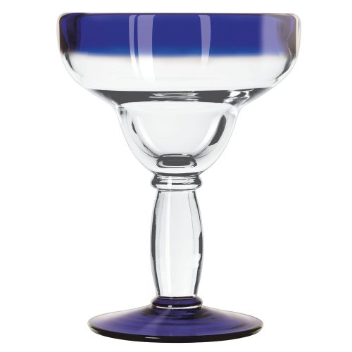Libbey 92308 Aruba 12 Ounce Margarita Glass - 12 / CS ()