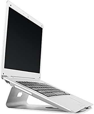 RICOO Soporte para Ordenador Macbook PC portátil i-Mac MTS-01 para ...