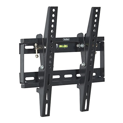 VonHaus TV WALL MOUNT Fits All Models LCD, LED & Plasma TV - Samsung Sony  Philips Toshiba - (17 - 37.5