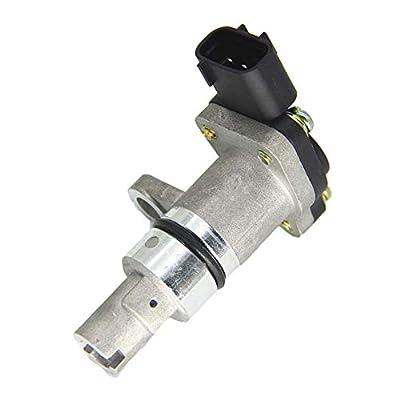 Transmission Vehicle Speed Sensor Speedometer For 92-04 Toyota 4Runner Pickup Sequoia Tacoma Tundra 2.4L 2.7L 3.0L 4.7L 83181-35070 1992 1993 1994 1995 1996 1997 1998 1999 2000 2001 2002 2003 2004: Automotive