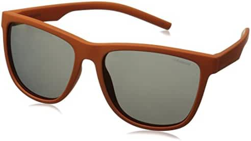 Polaroid Sunglasses Pld6014s Polarized Square Sunglasses