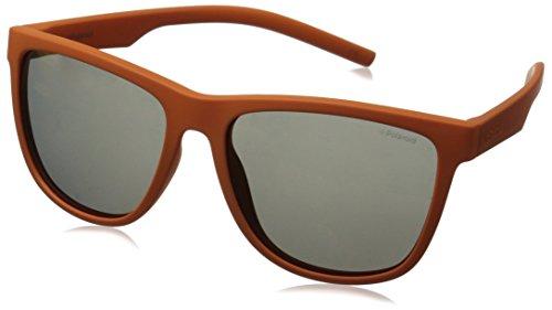 Polaroid Pld 6014/S Sunglasses - Orange - 56 mm