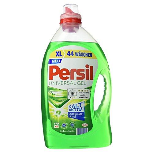 Persil Universal-Gel, 1er Pack (1 x 44 Waschladungen)
