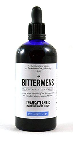 Bittermens Transatlantic Aromatic Bitters, 5oz ()