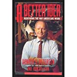 A Better Idea, Donald E. Petersen and John Hillkirk, 0395581915