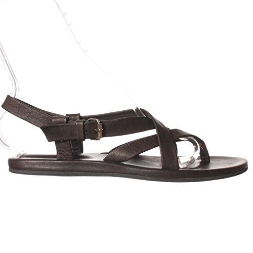 Emozioni - Sandalias de vestir para mujer marrón