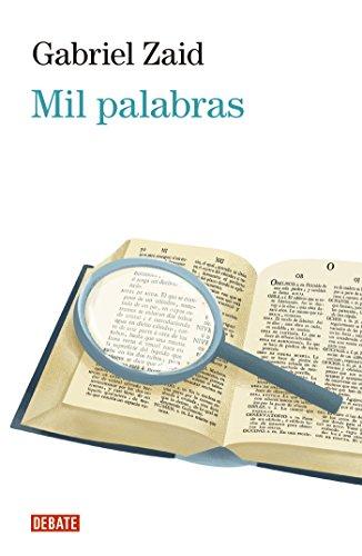 Mil palabras (Spanish Edition)
