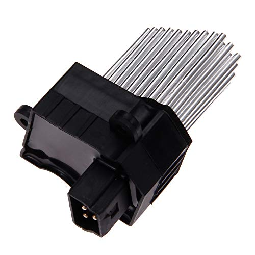 - HVAC Blower Motor Regulator 64116923204, Replace # 64116929486 64116931680 64118380580 64116929540 64118385549 Fits for BMW E46 E39 X5 X3 19997 1998 1999 2000 2001 2002 2003 2004 2005 2006 Heater Fan