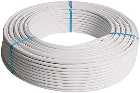 SOMATHERM FOR YOU 302-20-10S Couronne de 10m de Tube Multicouche /Ø20 Permet de de faire une installation pour les r/éseaux deau potable et chauffage dans lhabitat