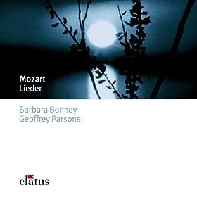"""Mozart : 2 German Church Songs K343 : I """"O Gotteslamm"""""""