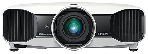 Epson Home Cinema 5030UB 2D/3D 1080p 3LCD Projector - Certified Refurbished