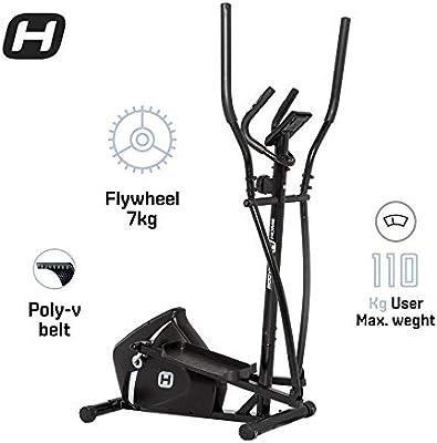 BT BODYTONE - DE15 - Bicicleta Eliptica para Fitness en Casa ...