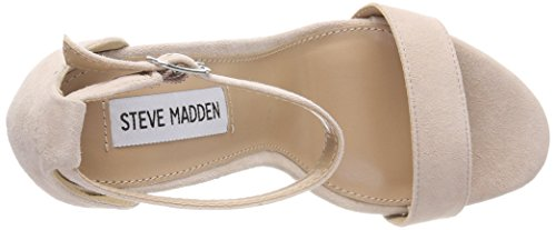 Donna Rosa Sandali Cinturino Madden Caviglia alla Pink Carrson con 09001 Steve fZOx0waZ