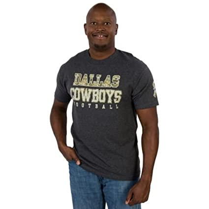 Image Unavailable. Image not available for. Color  Dallas Cowboys Camo  Practice Tee 58be52add