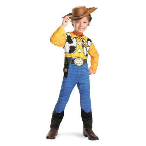 Woody Classic - Size: 3T-4T -