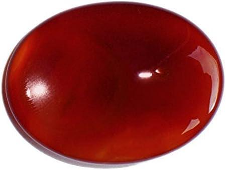 Mineral de cornalina - Pierre de la armonía