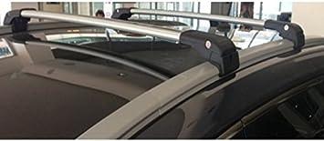 Kremer 01 Wca 04 08 V2 G Dachträger Für Audi A4 2008 2015 Avant Station Wagon Auto