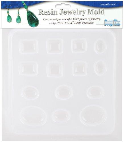 plastic molds for resin - 9