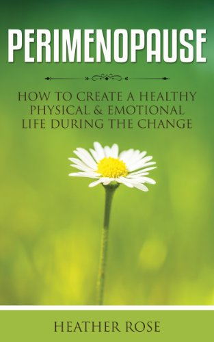 Perimenopause Create Healthy Physical Emotional ebook product image