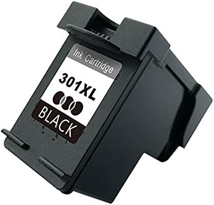TooTwo Remanufacturados Reemplazo para HP 301XL CH563E Cartuchos de Tinta para Impresoras HP DeskJet 1000, 1050, 1050A, 1050S, 2000, 2050, 2050A, ...