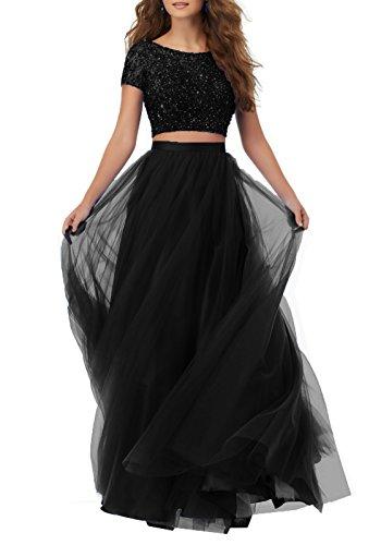 2pc prom dresses - 6