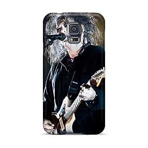 Samsung Galaxy S5 MIF6099QTMM Customized Lifelike Michael Stipe Pattern Anti-Scratch Hard Cell-phone Case -AaronBlanchette