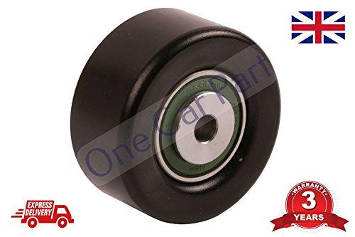 Gates Alternator Drive Belt Kit For Citroen Peugeot K126PK1708