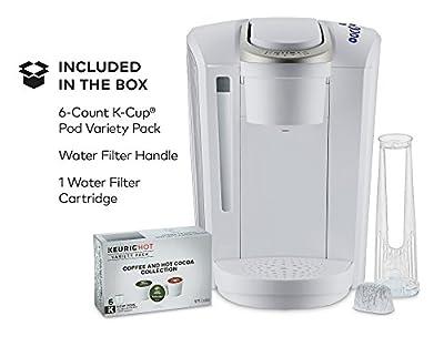 Keurig K-Select K Coffee Maker