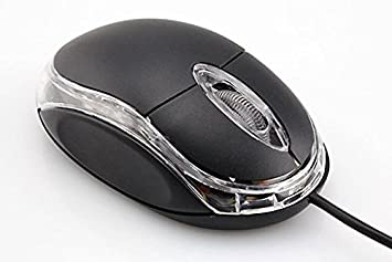 AK TECH Wired USB Mouse Wired Optical Gaming Mouse Mice