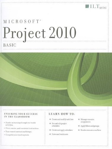 Project 2010: Basic + Certblaster (ILT)