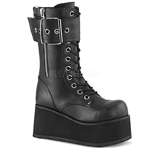 Demonia Mens PETROL-150/BVL Boots