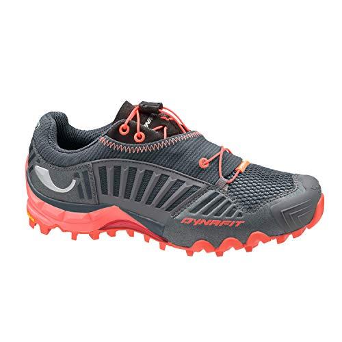 fluo Women Shoes Feline Schuhe coral SL carbon Laufsport Dynafit 2018 Coral Carbon Fluo PqZwwWCt